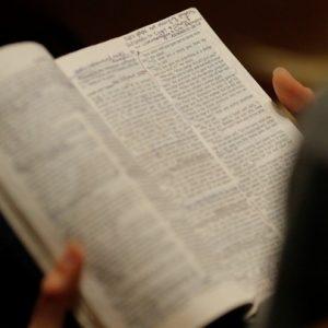 Ateisti qe nuk ka lexuar Biblen